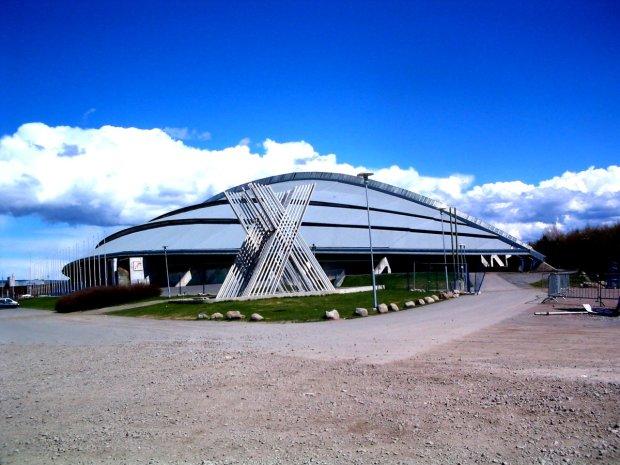Vikingskipet-Hamar
